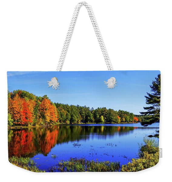 Incredible Weekender Tote Bag
