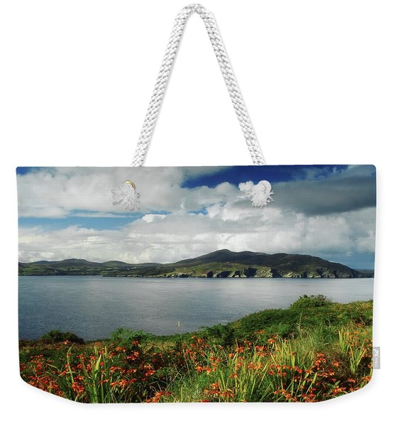 Inishowen Peninsula, Co Donegal Weekender Tote Bag