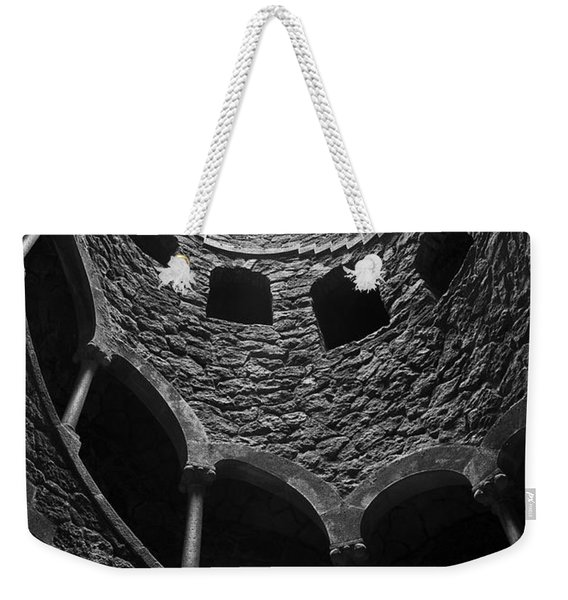 Initiation Well Weekender Tote Bag