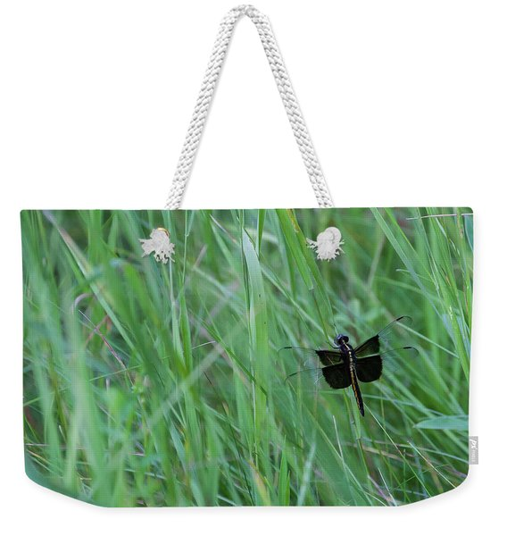 Inl-15 Weekender Tote Bag