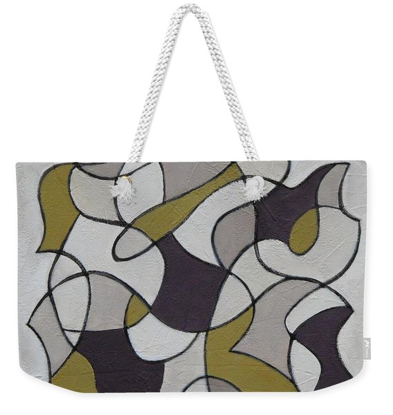 Innuendo Weekender Tote Bag