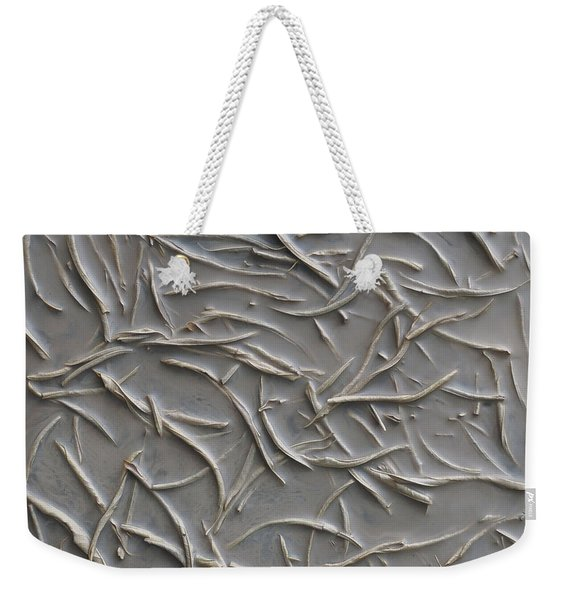Interact Weekender Tote Bag