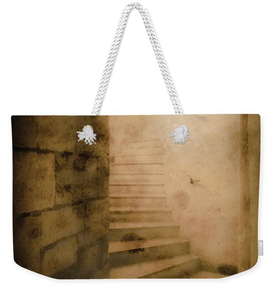 London, England - Into The Light II Weekender Tote Bag