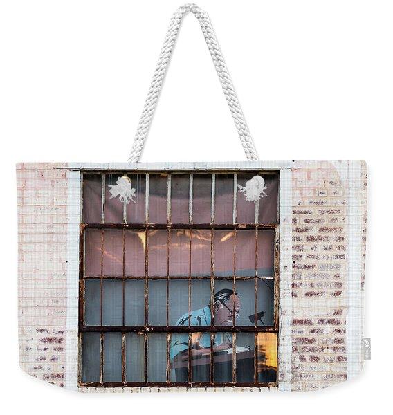 Inventory Time Weekender Tote Bag