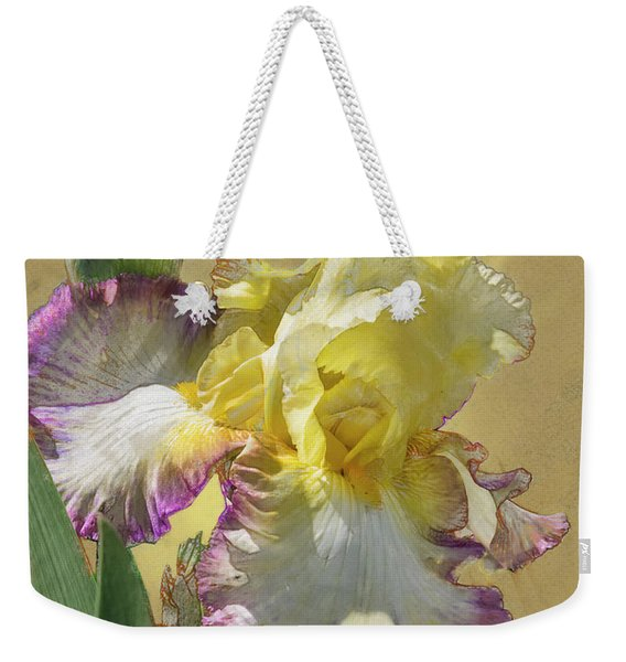 Iris, 'kiss Of Kisses' Weekender Tote Bag