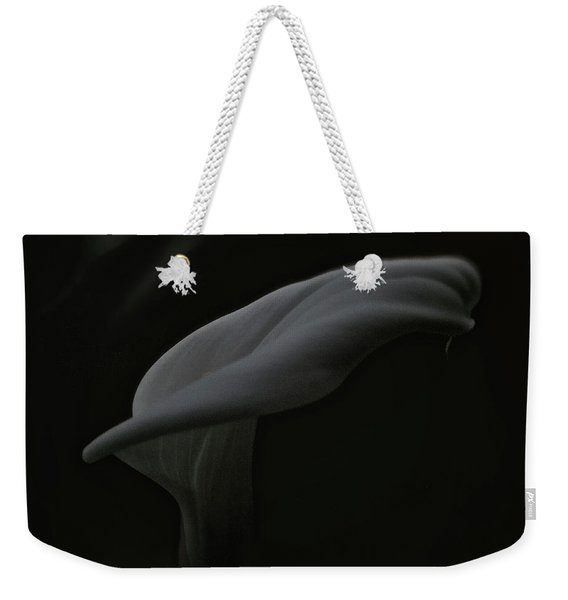 Is There A Ghost? Weekender Tote Bag