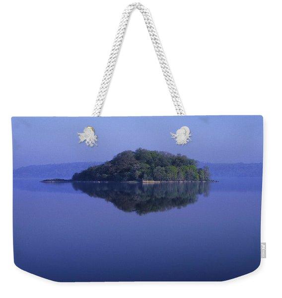 Isle Of Innisfree, Lough Gill, Co Weekender Tote Bag