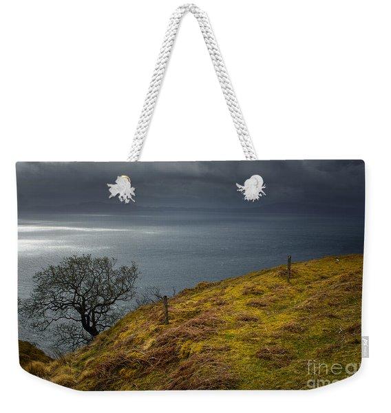 Isle Of Skye Views Weekender Tote Bag
