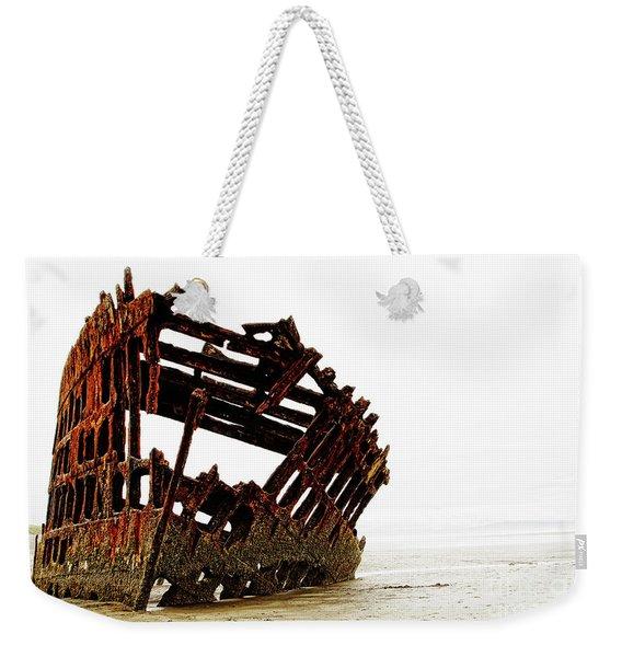 Isolation Weekender Tote Bag