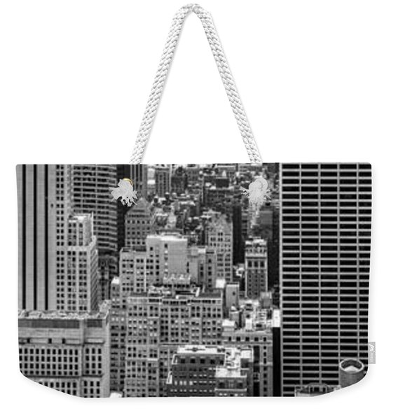 It's A Jungle Out There Weekender Tote Bag