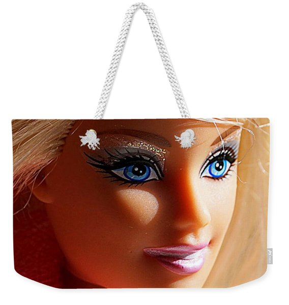 Its A Pink Thing Weekender Tote Bag