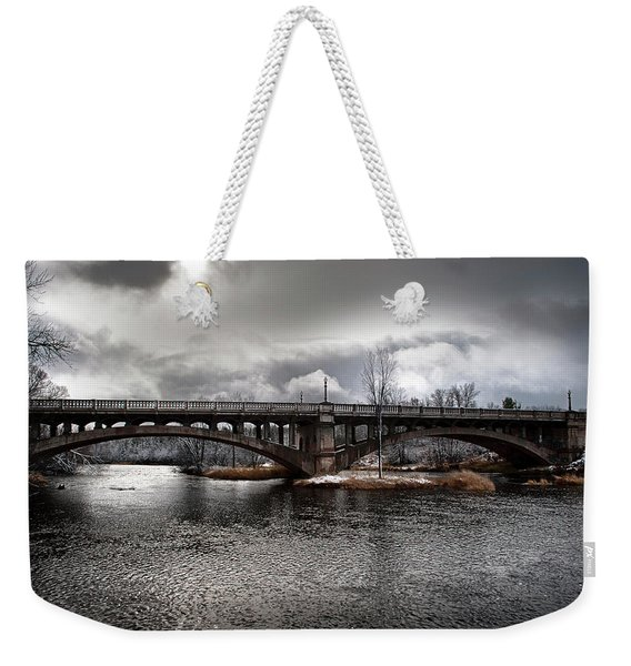 It's A Wonderful Life... Weekender Tote Bag