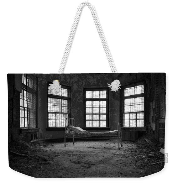 It's All In Your Head Weekender Tote Bag