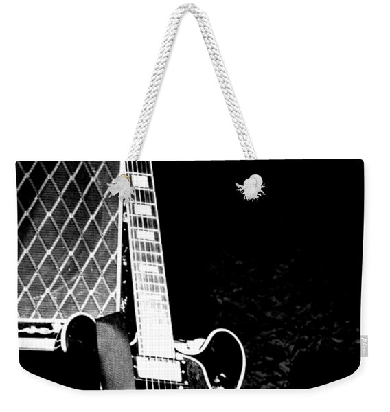 Its All Rock N Roll Weekender Tote Bag