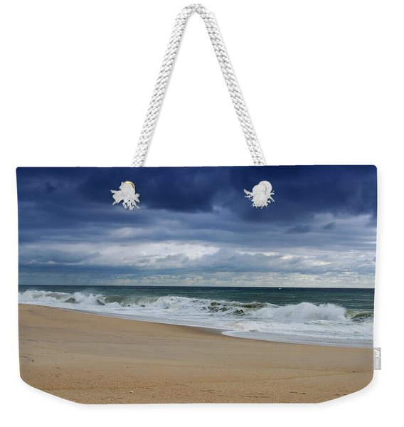 Its Alright - Jersey Shore Weekender Tote Bag