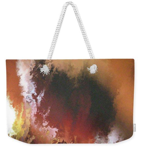 Iv - Halfling Weekender Tote Bag