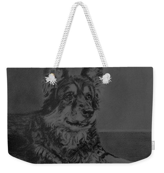 Izzy Weekender Tote Bag