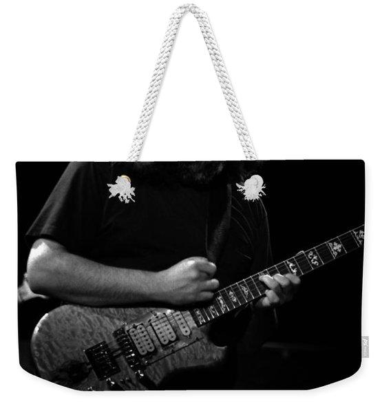J G B #37 Weekender Tote Bag