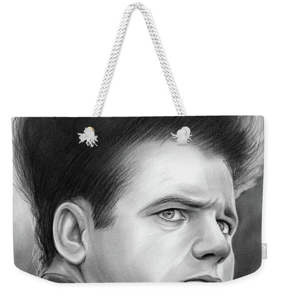 Jack Nance Weekender Tote Bag