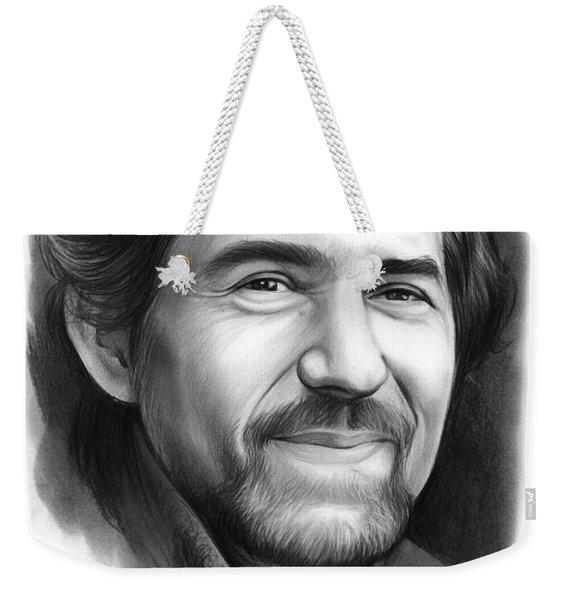 James Roy Horner Weekender Tote Bag