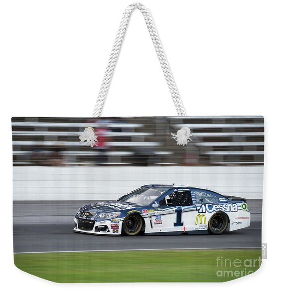 Jamie Mcmurray #1 Weekender Tote Bag