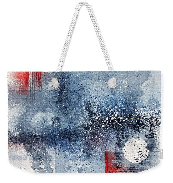 January Weekender Tote Bag