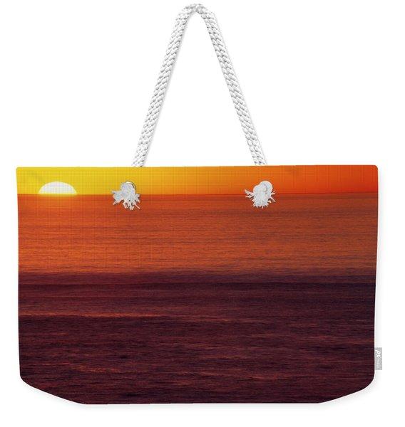 Jenner California Weekender Tote Bag