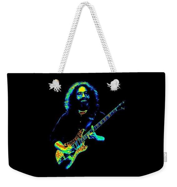 Jerry T1 Weekender Tote Bag