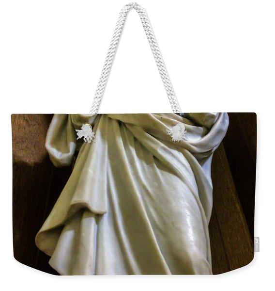 Jesus - Son Of God Weekender Tote Bag