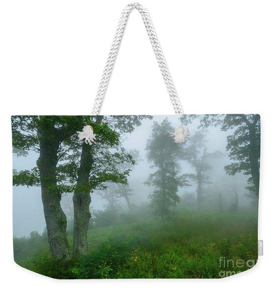Jewell Hollow Overlook Weekender Tote Bag