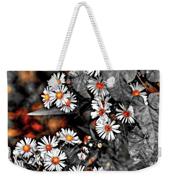 Jewels Weekender Tote Bag