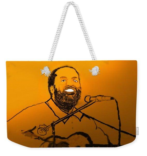 John Bassette Weekender Tote Bag