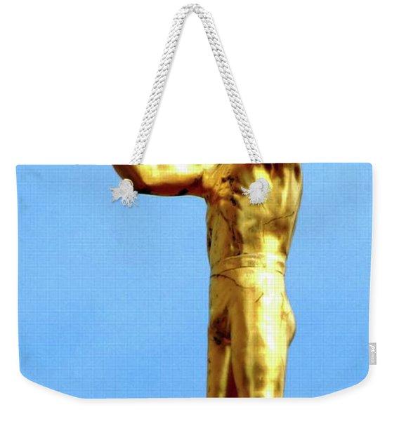 Joseph Cinque Weekender Tote Bag