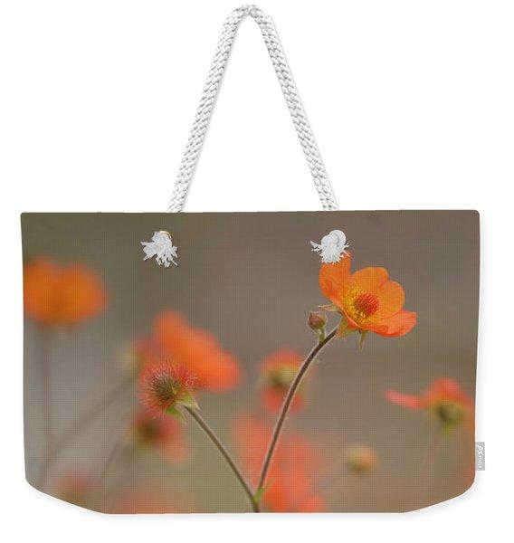 Joy Dance Weekender Tote Bag