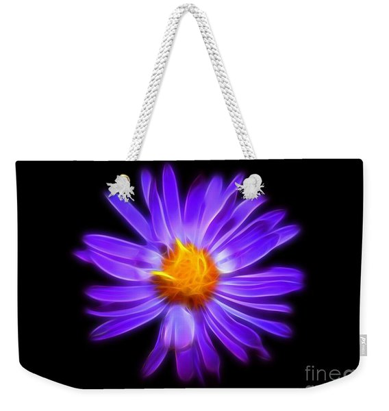 Joy Of Innocence Weekender Tote Bag