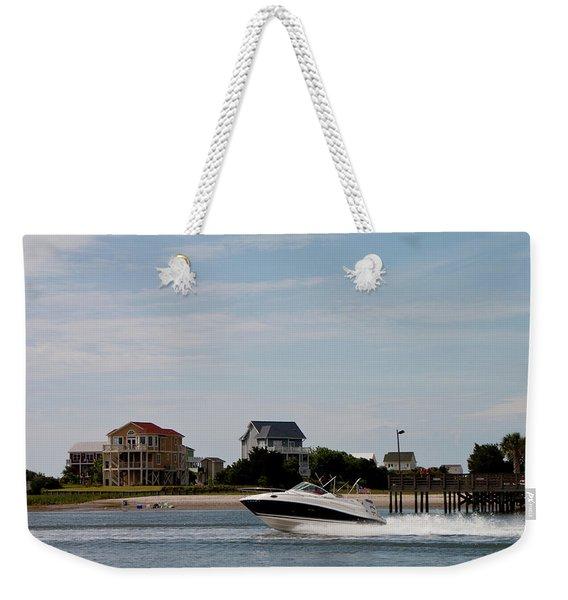 Joyride Weekender Tote Bag