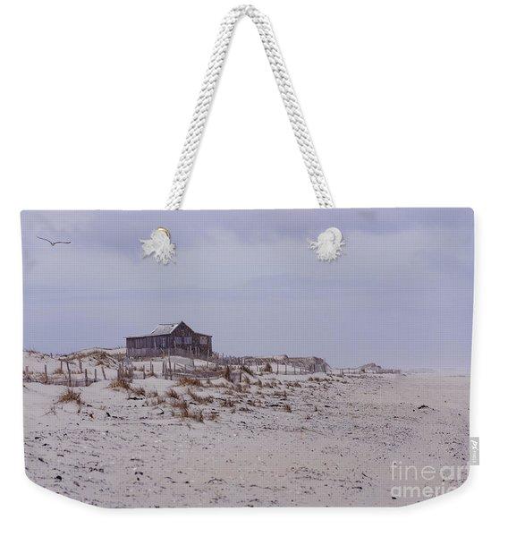 Judge's Shack Weekender Tote Bag