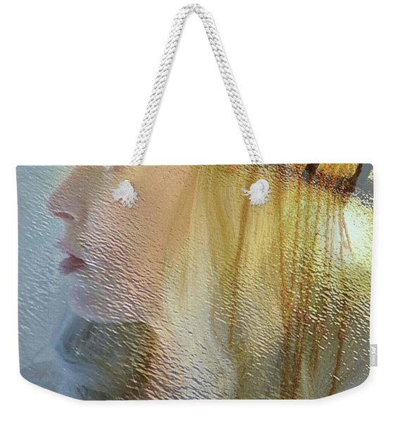 Juliet - What I Did For Love Weekender Tote Bag