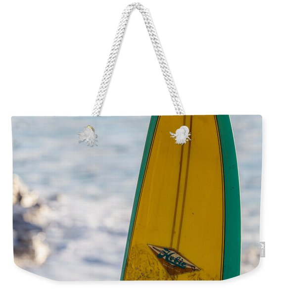 Just A Hobie Of Mine Weekender Tote Bag