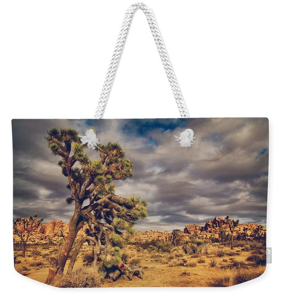 Just A Touch Of Madness Weekender Tote Bag