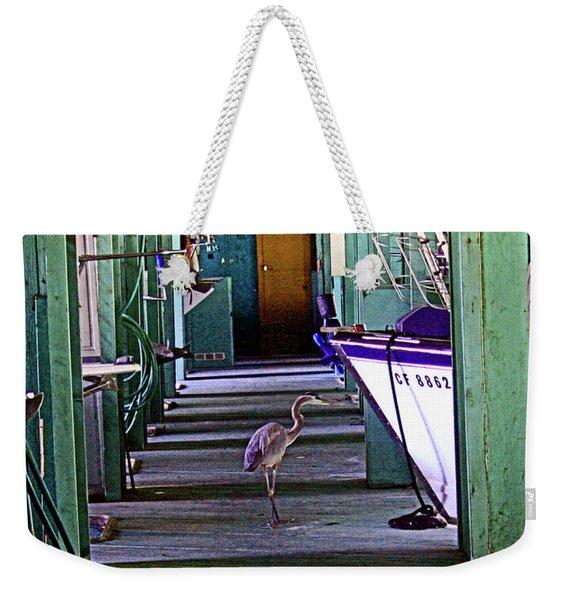 Just Look'n Not Buy'n Weekender Tote Bag