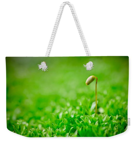 Just Needed Some Alone Time Weekender Tote Bag