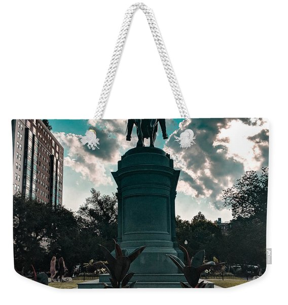Kapow Weekender Tote Bag