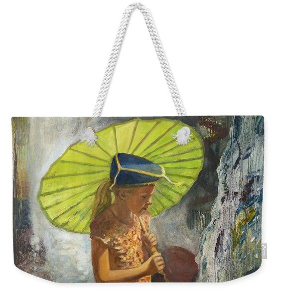 Katemandu Weekender Tote Bag