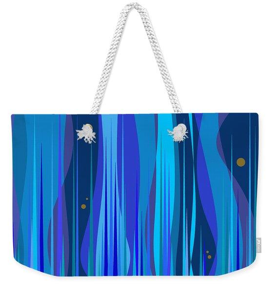 Kentucky Blue Grass Weekender Tote Bag