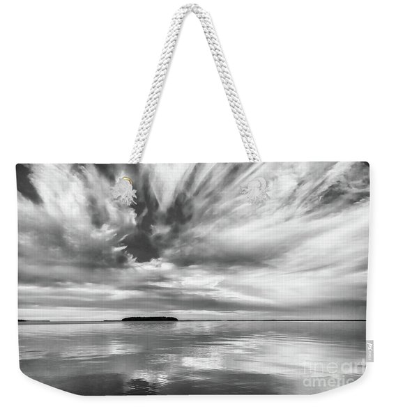 Key Largo Sunset Weekender Tote Bag