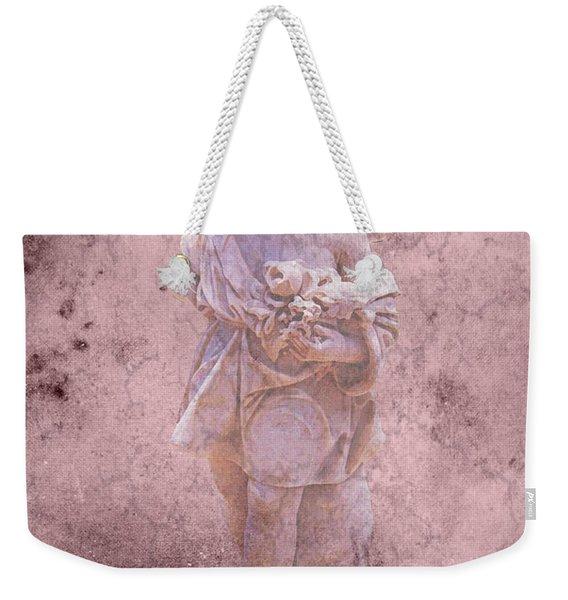 Key West Angel #2 Weekender Tote Bag