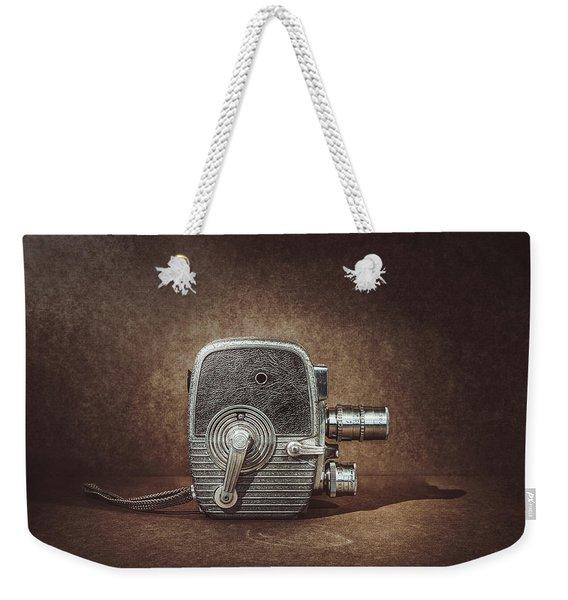 Keystone Capri K28 Weekender Tote Bag