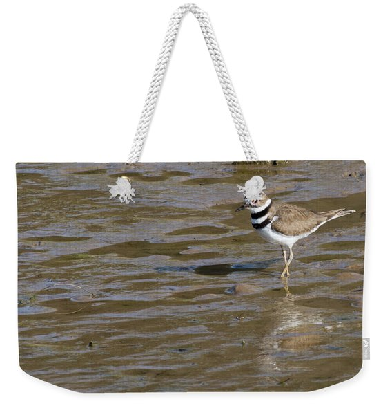 Killdeer Hunting Weekender Tote Bag