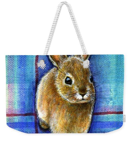 Kindness Weekender Tote Bag